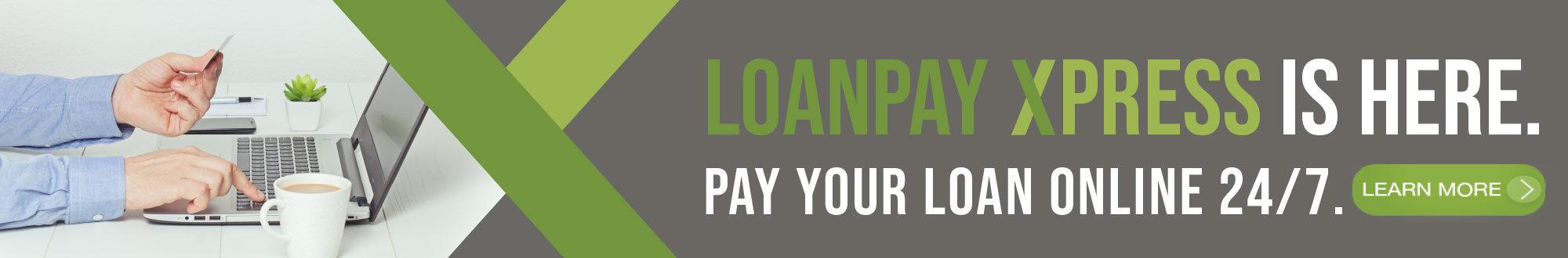 LoanPay Xpress