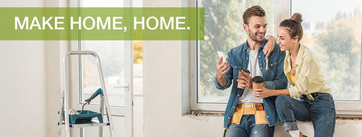 make home home