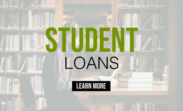 Student Loans - Lake City, MI