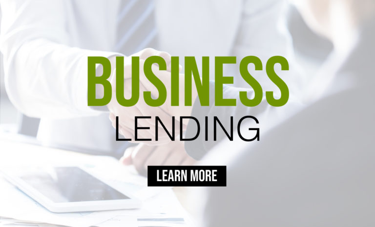 Business Lending - Lake City, MI