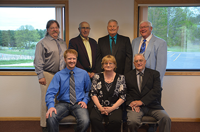 Our Board Members