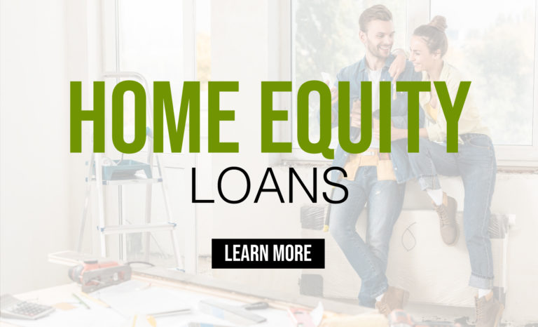 Home Equity Loan - Lake City, MI