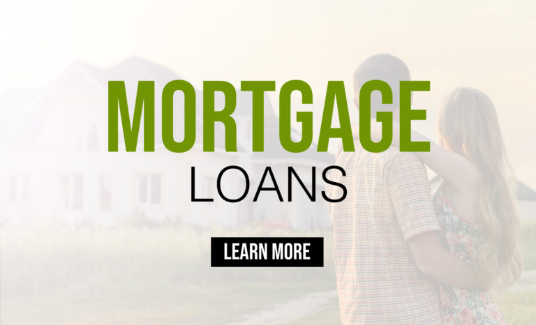 Mortgage Loans - Lake City, MI