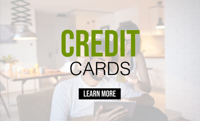 Credit Cards - Lake City, MI