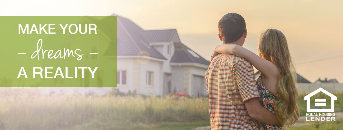 find you dream home and learn more about your mortgage options