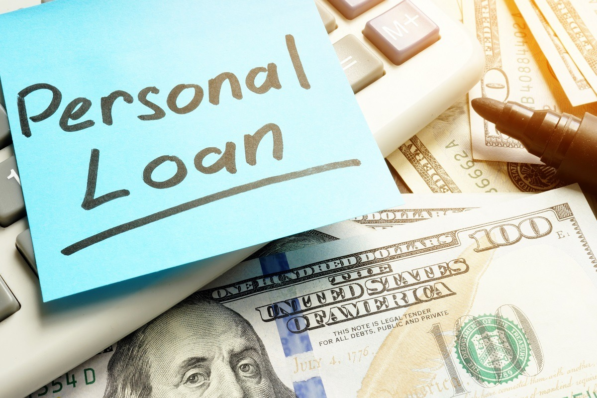 The Impact of Personal Loans on Your Credit Score