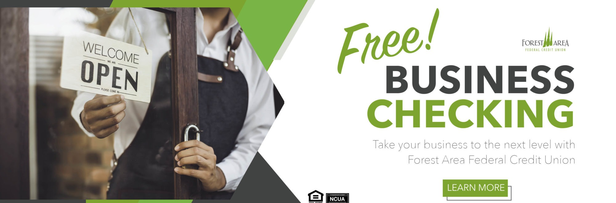 FREE Business Checking